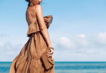Выбираем пляжные платья