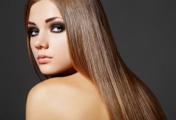 Биовыпрямление волос: плюсы и минусы