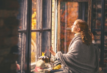 Как не поддаться осенней хандре и сохранить комфорт и уют в доме