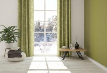 Зимний интерьер: как сделать дом уютнее
