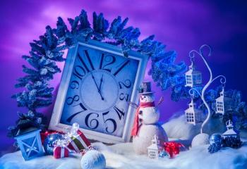 Празднование Старого Нового года: обычаи и советы