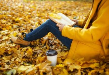 Джинсовая осень