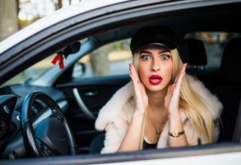 Как решиться сесть за руль