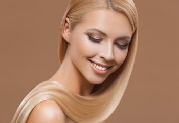 5 правил крашеной блондинки: уход за осветленными волосами