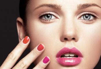 Как выбрать лак для ногтей цвет