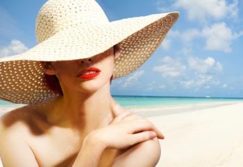 Готовимся к отпуску, или Секреты преображения к пляжному сезону