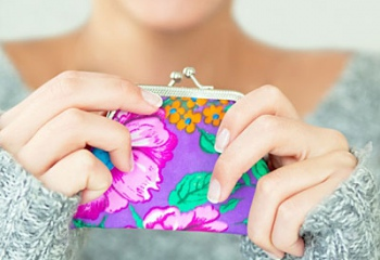 Самые модные женские кошельки    JustLady.ru - территория женских ... 2ca268c1e28