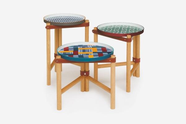 Hermès выпустил новую коллекцию мебели и предметов декора: фото