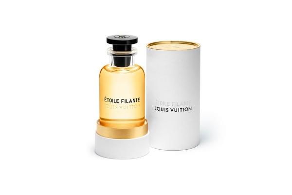 Louis Vuitton выпустил новый аромат