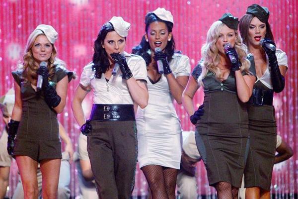 Spice Girls официально воссоединилась, хотя пока и не все