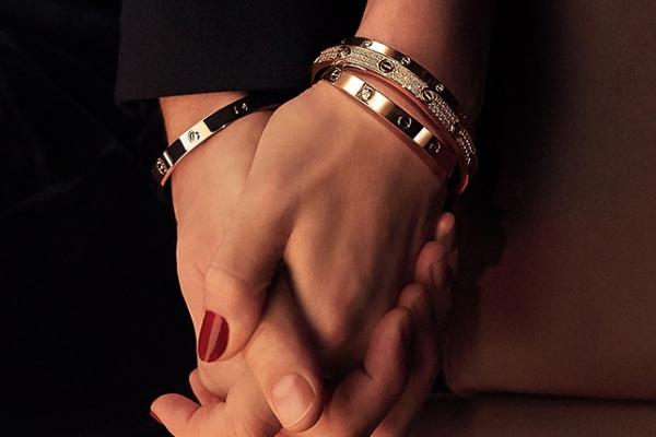 Очередное обновление культовой коллекции Cartier Love