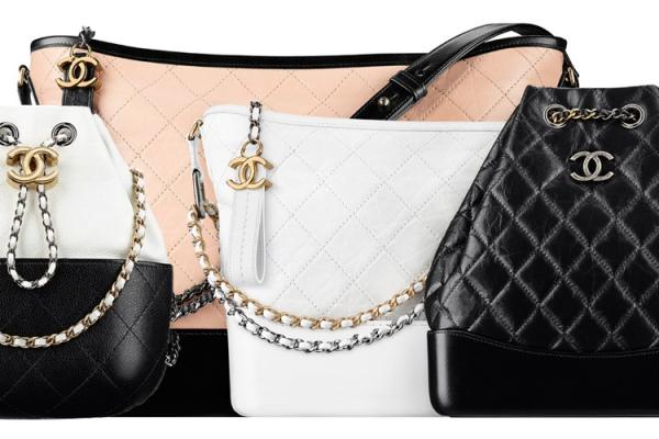Chanel выпустили новую линейку сумок и первый за последние 15 лет аромат