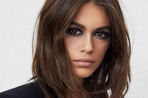 Дочь Синди Кроуфорд стала лицом Yves Saint Laurent Beauté