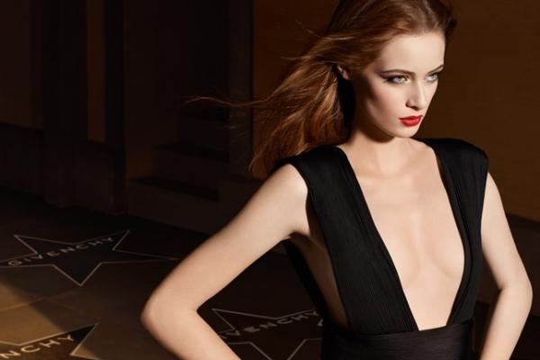 Аллея звезд: осенняя коллекция макияжа Givenchy Superstellar
