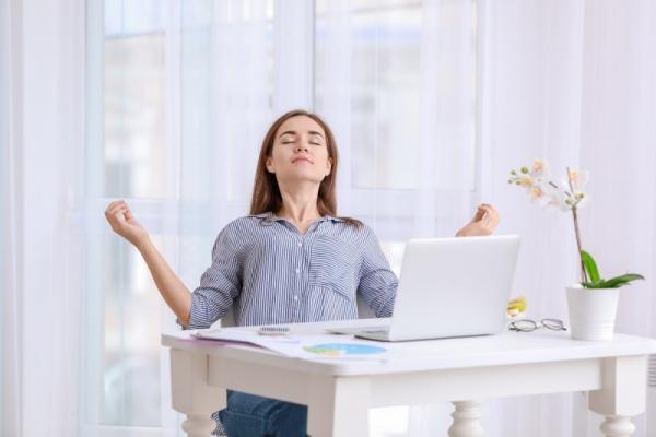 Как отдохнуть на работе