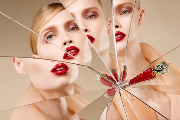 Новые лаки для губ Christian Louboutin