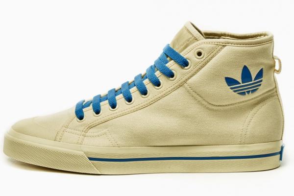 Из прошлого с любовью: коллекция спортивной обуви Рафа Симонса для adidas