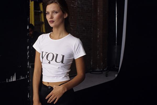 Кейт Мосс открывает свое модельное агентство