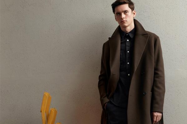 Первая мужская коллекция премиальной линии H&M Studio