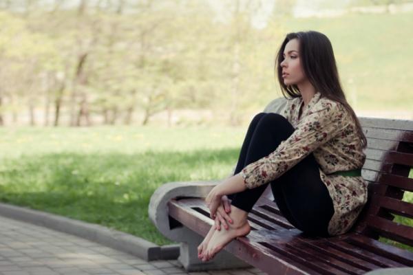 Что такое синдром весеннего одиночества