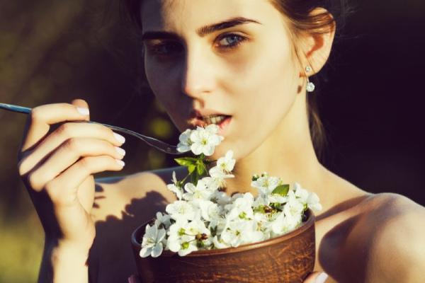Долой авитаминоз! Главные правила питания весной