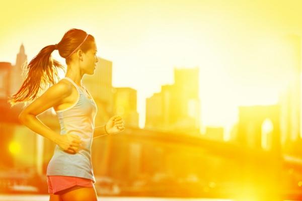 6 причин заняться бегом