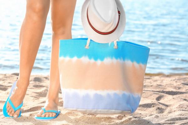 Выбираем пляжную сумку