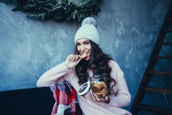 Зимняя диета: как стать стройнее к весне