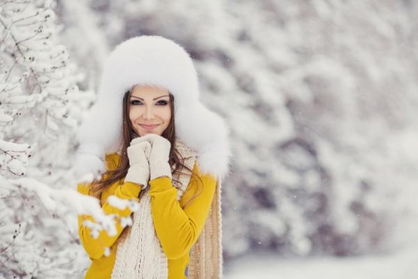 Как защитить здоровье в зимний период
