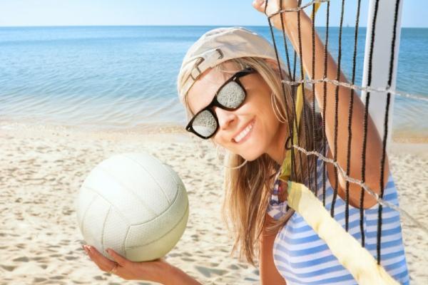 Спорт летом: непростой выбор