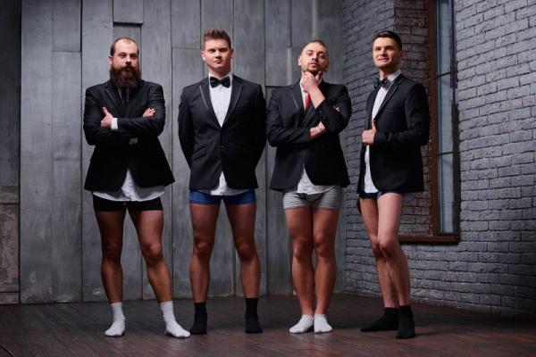 7 предметов мужского гардероба, которые не нравятся ни одной женщине
