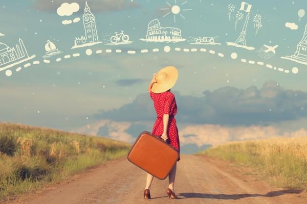 Плюсы и минусы путешествия в одиночку