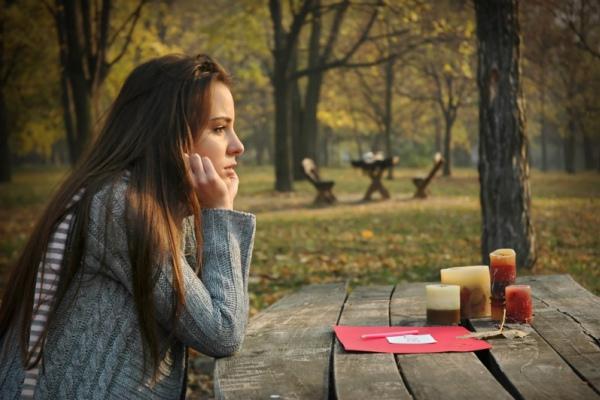 Как справиться с осенней депрессией