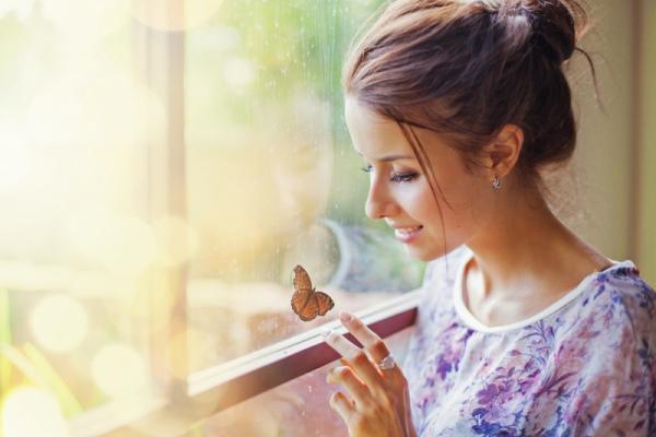 8 советов, как встретить весну с настроением