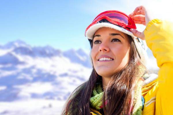Как одеваться на горнолыжный курорт
