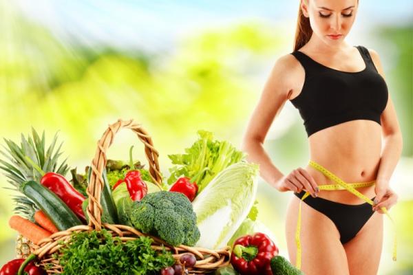 Фруктово-овощная диета: лучший способ похудения для лета