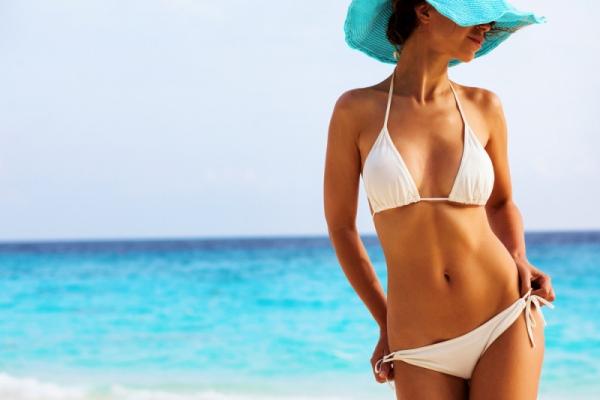 Лето и диета: удовольствия без мук совести
