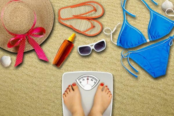 Пятидневная летняя диета