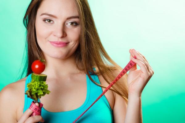5 правил борьбы с лишним весом