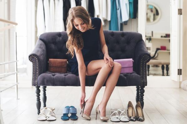 Хорошая обувь: 10 правил идеальной покупки