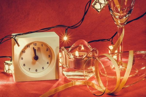 Говорят, под Новый год... Как правильно загадывать желания