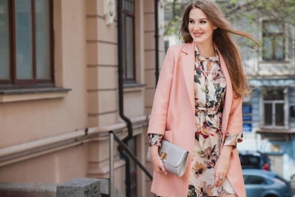 Как правильно выбрать пальто: готовимся к весне
