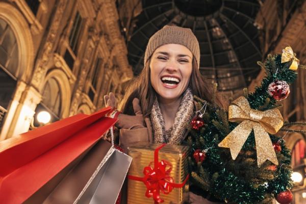 Шопинг за границей: где и что купить в новогодние каникулы