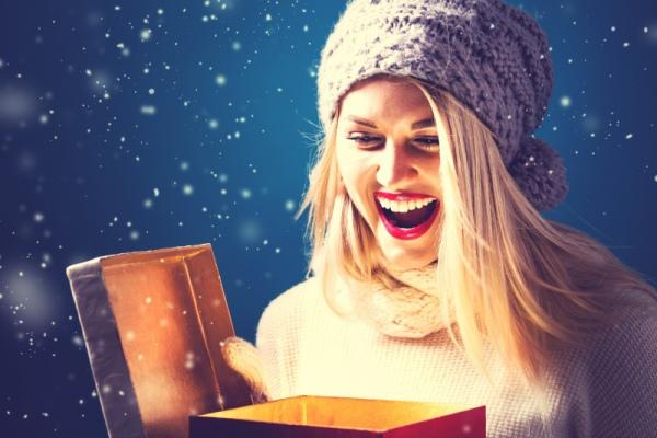 Как выбрать по-настоящему желанный новогодний подарок