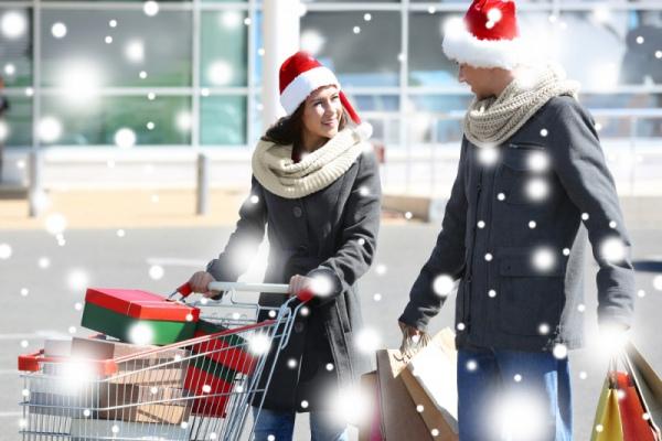 Новогодние распродажи: инструкция по применению