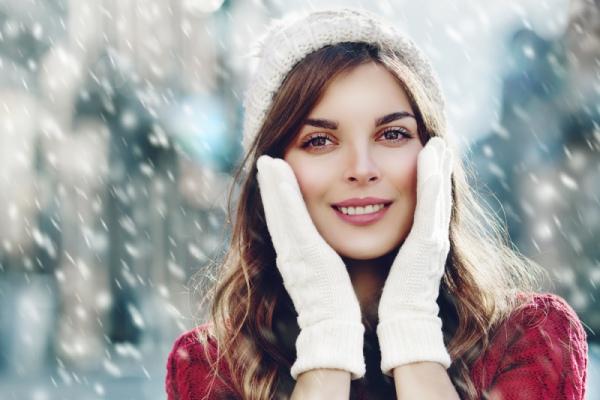 Белые перчатки: как и с чем носить