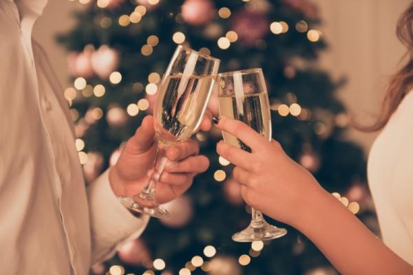 Новый год для двоих