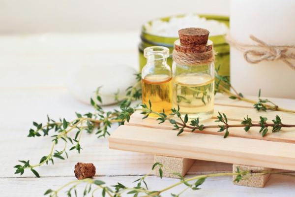 Что такое домашняя ароматерапия