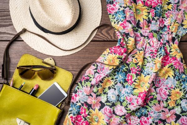 Программа-минимум для летнего гардероба