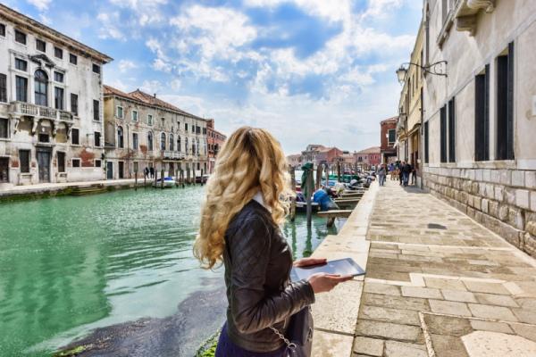 Италия весной: что посмотреть?